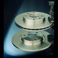 """GALFER přední brzdové kotouče řada """"DFA"""" LADA Niva Turbodiesel 1.5 (2121) -- rok výroby 98-> ( průměr kotouče 272mm, počet otvorů na šrouby 5 )"""