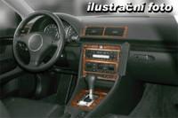 Decor interiéru Lada Samara/ Forma -všechny modely rok výroby od 07.86 -8 dílů přístrojova deska/ středová konsola/ dveře